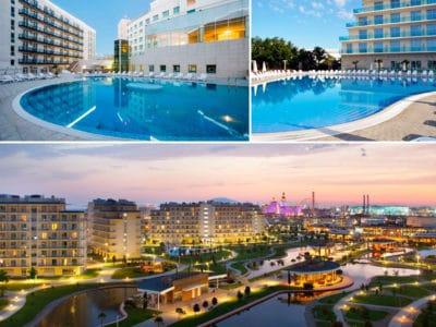 Отдых в Сочи Парк Отеле в 2019 году