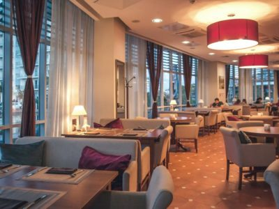 Рестораны Сочи Парк Отеля